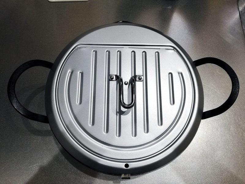 天ぷら鍋 和平フレイズ