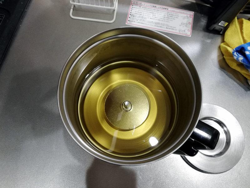 コスロン 油 上段