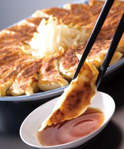 石松 餃子
