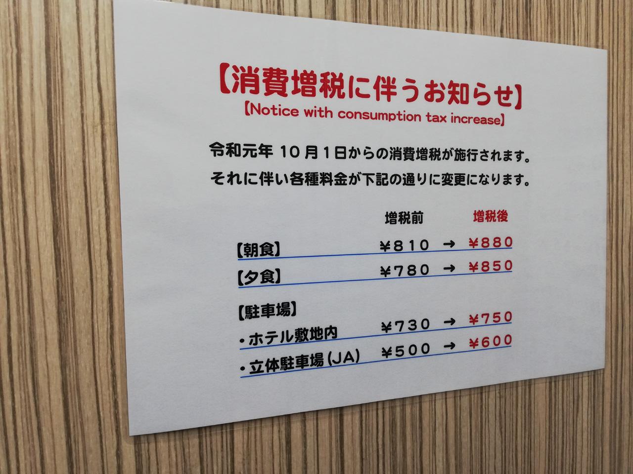 食事の費用